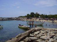 Strand von Macuto