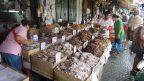 Markttreiben in Bangkok