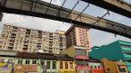 Leben in Chow Kit