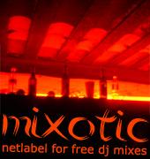 Mixotic Button