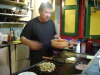kleines mexikanisches Restaurant