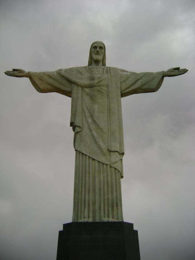 Fetter Jesus