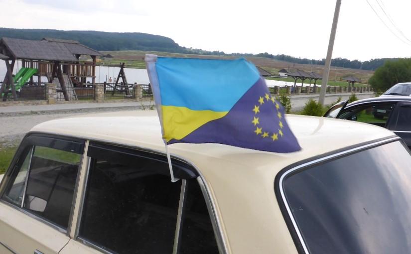 Schlimme Nachrichten aus der Ostukraine