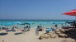 Strandhopping am Schwarzen Meer