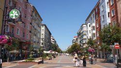 Vitosha-Boulevard