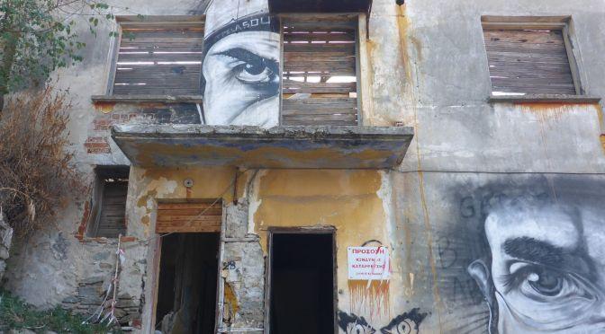 Street Arts in der Altstadt