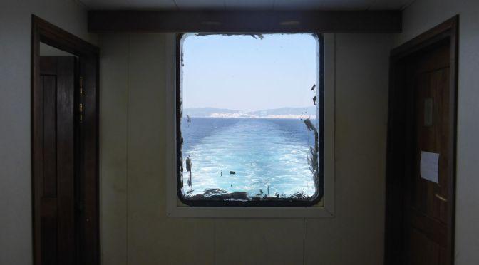 Schiffsauge