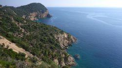 Küste der Insel Thassos