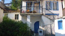 Häuschen im Dorf Maries