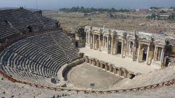 Amphitheater von Hierapolis