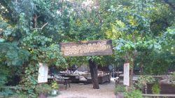 Bayram's Hüttensiedlung