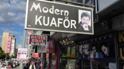 Der moderne Friseur