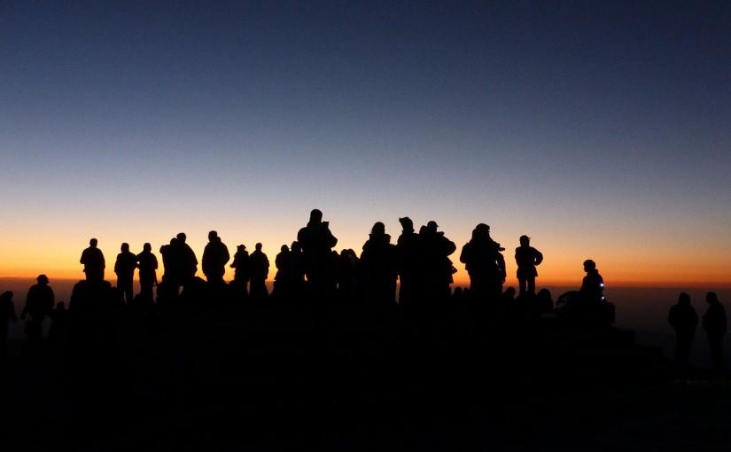 Mount Nemrut – Steinköpfe im Morgenrot
