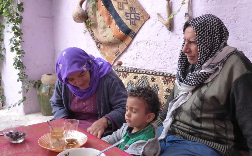Sanliurfa – kurdische Tradition hautnah