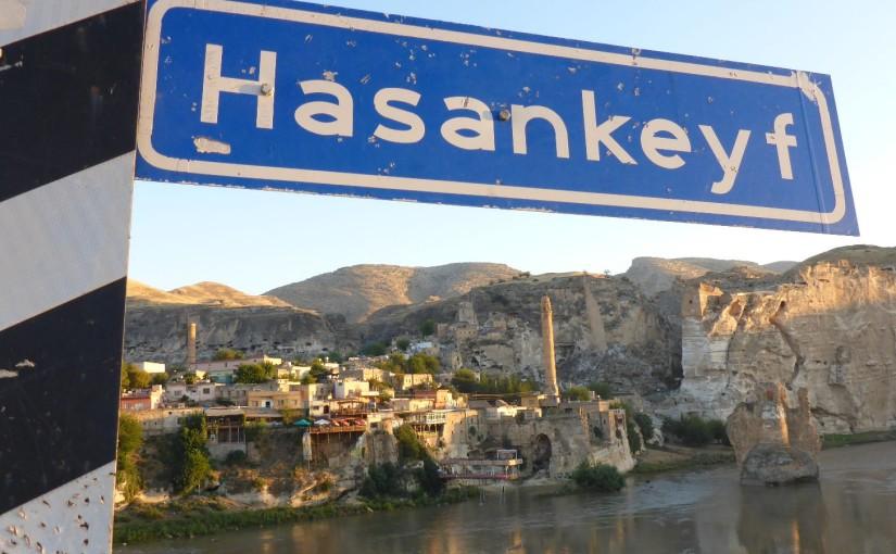 Hasankeyf – Ein Ort kurz vorm Untergang