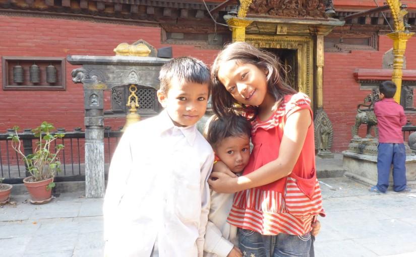 Bhaktapur und Kathmandu – Magische Orte