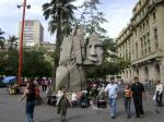 Besuch bei Soledad in Santiago