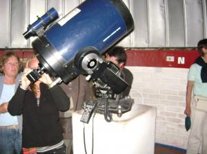 Observatorium Mamalluca