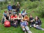 Trek zum Machu Picchu – Tag 1