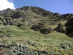 Trek zum Machu Picchu – Tag 2