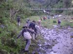 Trek zum Machu Picchu – Tag 3