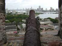 Burg in Cartagena