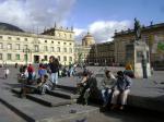 Tag in Bogota
