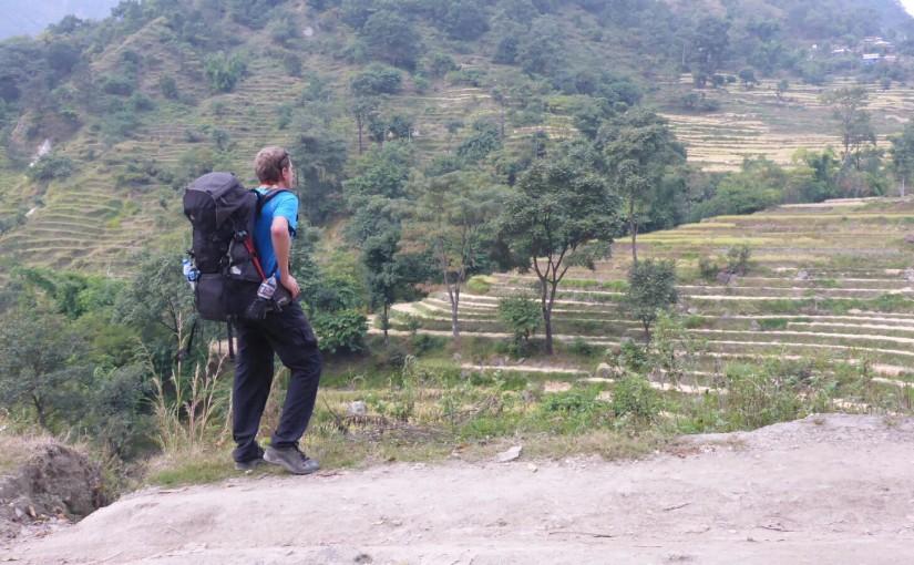 Annapurna Circuit – Start zu epischem Trekk