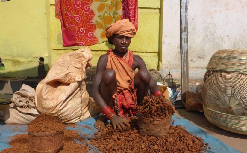 """Jagdalpur – Stammesmärkte und """"Disco-Party"""""""