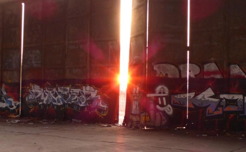 Berlin – die lautlose Stadt