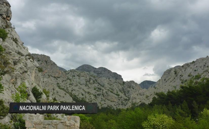 Paklenica – Auf den Spuren von Winnetou