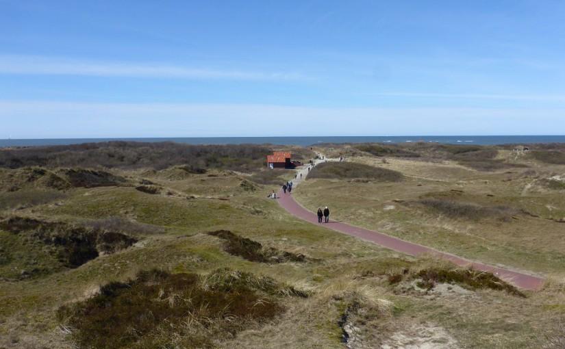 Wilhelmshaven – Ausflug zur Insel Langeoog