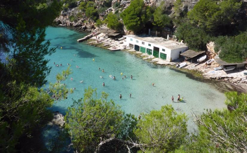 Cala Pi – Traumstrand zum Inselabschied