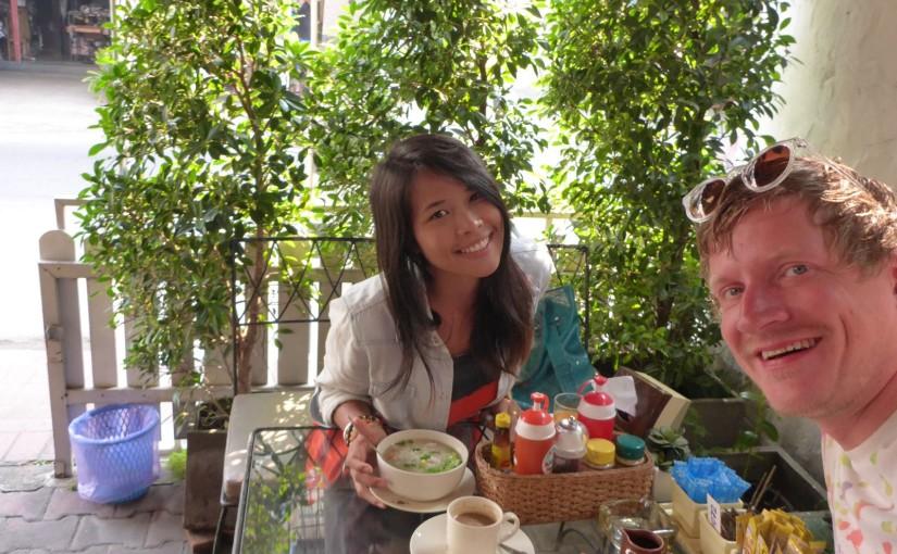 Mae Hong Son Loop beendet – Die Anziehungskraft der Zivilisation