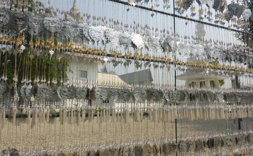 Chiang Rai – Der verrückte Tempelkünstler