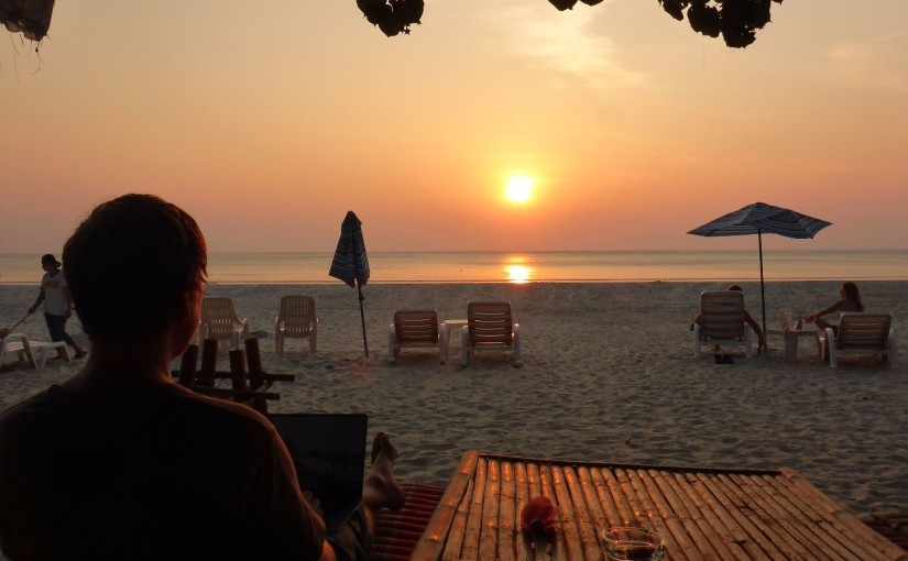 Ko Phayam – Insel mit Abschiedsschmerz