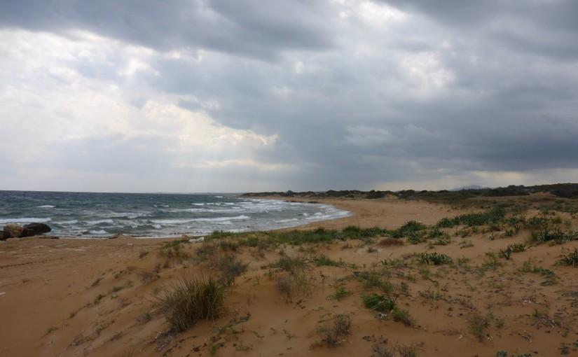 Nordzypern – Charmante Wildheit