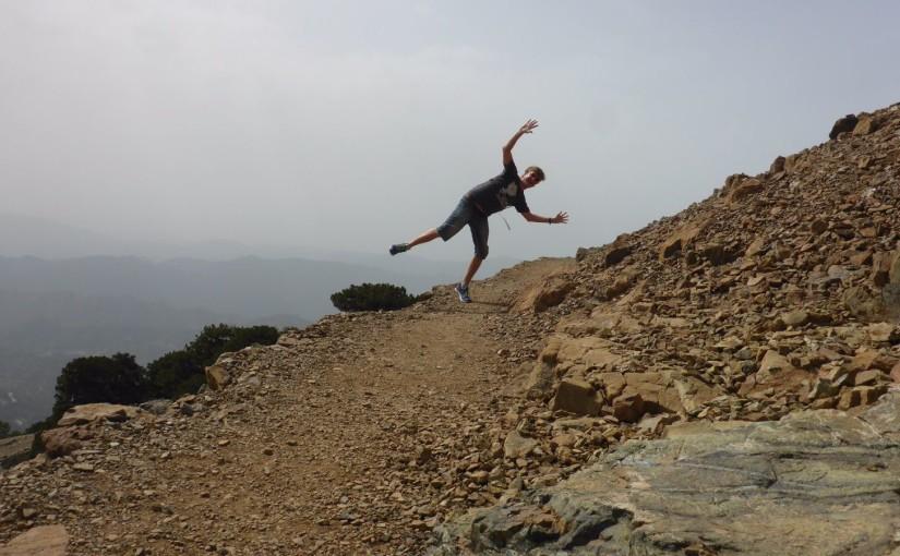 Paphos – Strand und Troodos Gebirge