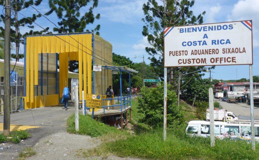 Im Schnelldurchgang durch Costa Rica