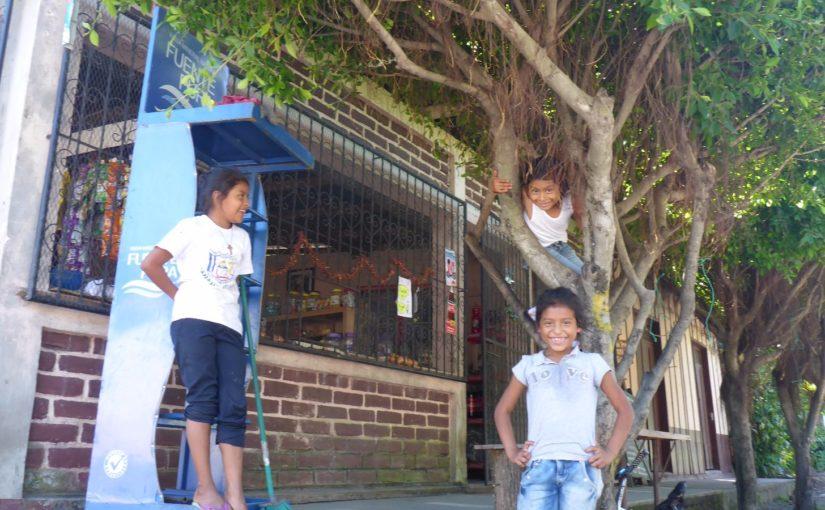 Nicaragua – Heiße Vulkane, freundliche Menschen