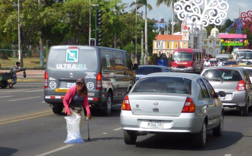 Managua – Zweimal überfallen in einer Nacht