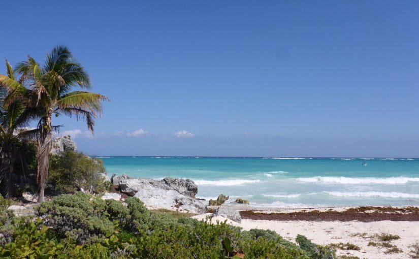 Yucatan – Mexikanische Karibik