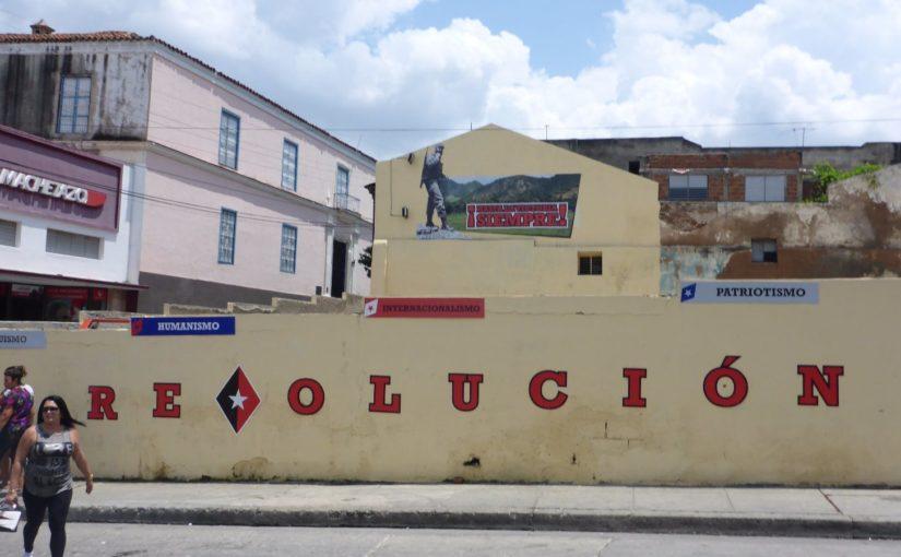 Kuba – Warum Sozialismus nicht funktioniert
