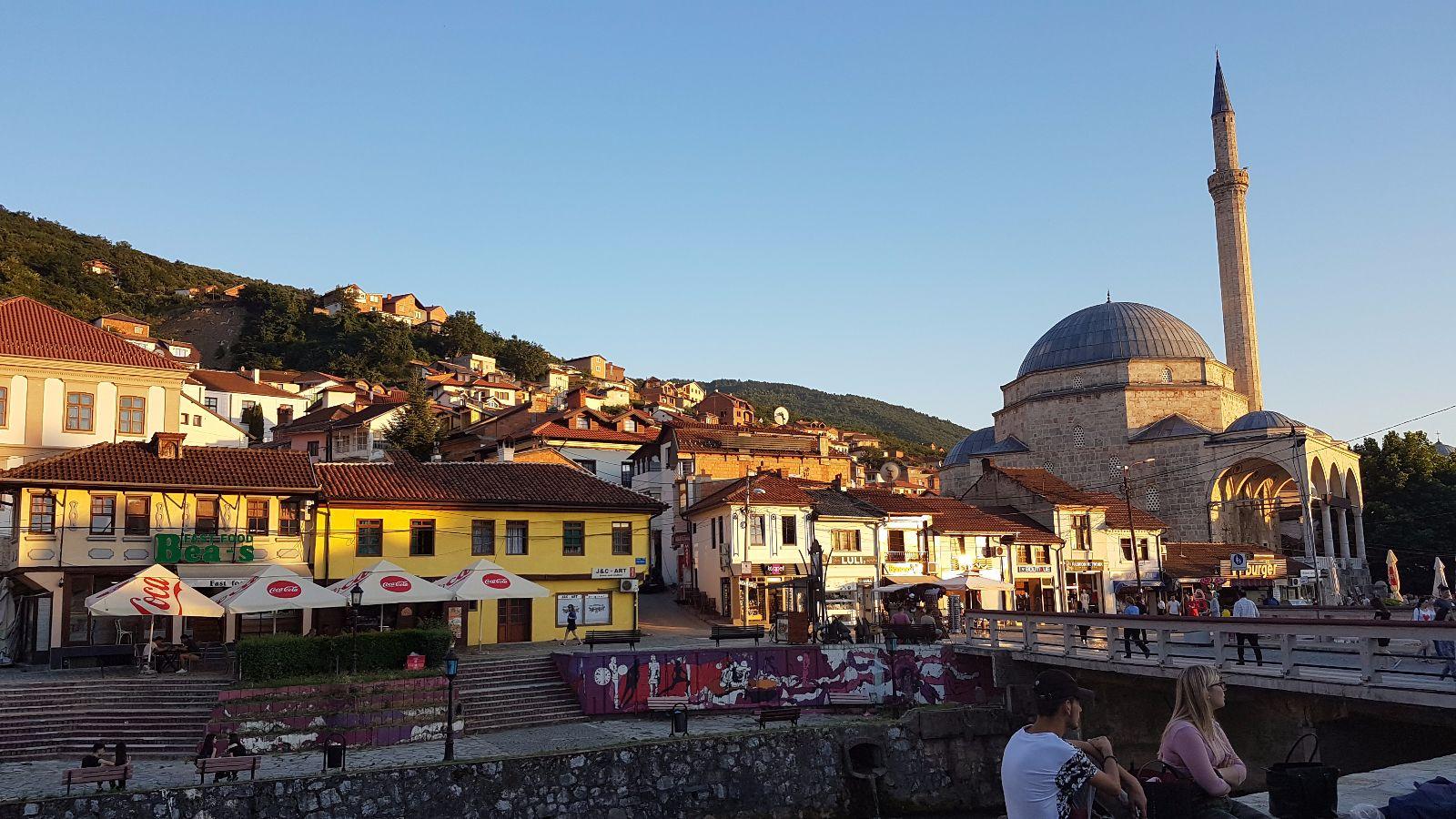 Moschee in Prizren