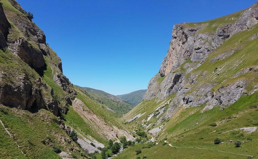 Kosovo – Shar, mein neues Lieblingsgebirge